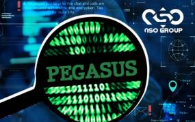 Pegasus spyware: करीब पूरी दुनिया पर जासूसी कर सकता है ये साफ्टवेयर