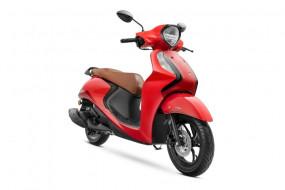Yamaha Fascino 125 FI Hybrid भारत में हुआ लॉन्च, जानें कीमत और फीचर्स