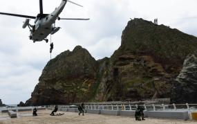 प्योंगयांग ने अमेरिका-दक्षिण कोरिया सैन्य अभ्यास रद्द करने का आग्रह किया