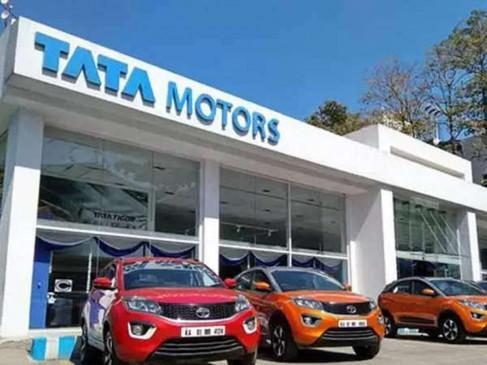 टाटा मोटर्स ने गुजरात सरकार को 10 नेक्सॉन इलेक्ट्रिक एसयूवी सौंपी