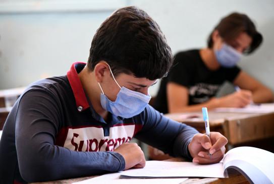 तमिल भाषा में परीक्षा देने वाले छात्रो की संख्या में 16% की वृद्धि, 12 सितंबर को होगा एग्जाम