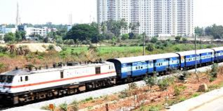 मध्य रेलवे के महाप्रबंधक बनेअनिल लाहोटी