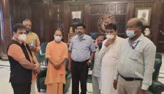 भाजपा के साथ मिलकर यूपी विधानसभा चुनाव लड़ेगे आठवले,18 दिसंबर को लखनऊ में करेंगे रैली