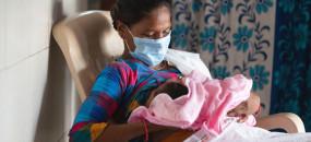 बाल कुपोषण के उन्मूलन के लिये स्तनपान है बेहद अहम – यूएन