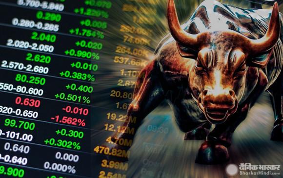 Closing Bell: शेयर बाजार ने रचा इतिहास, सेंसेक्स 53800 पर बंद, निफ्टी पहली बार 16 हजार के पार पहुंचा