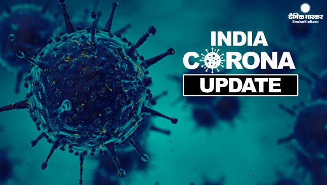 Coronavirus in India: 24 घंटे में मिले 42 हजार नए पॉजिटिव केस, 41 हजार रिकवर हुए, 532 मरीजों की मौत