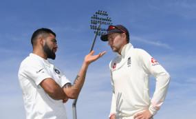 भारत-इंग्लैंड के बीच टेस्ट सीरीज का पहला मैच कल से, विराट कोहली टॉस से पहले करेंगे टीम का ऐलान