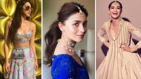 Fashion: देखिए, Top 5 Celebrity स्टाइल Dresses और करें खुद से डिजाइन !