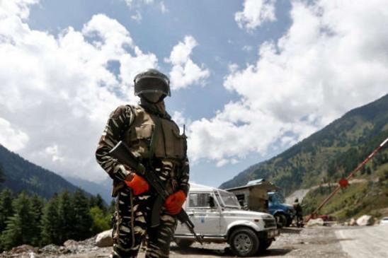 Ladakh standoff: गोगरा हाइट्स से हटेंगे भारत और चीन के सैनिक, 12वीं कोर कमांडर लेवल की वार्ता में बनी सहमति