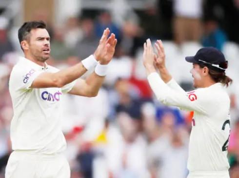 Ind vs Eng 1st Test, Day 2: बारिश के कारण केवल 33.4 ओवर का खेल हो सका, भारत का स्कोर 125/4