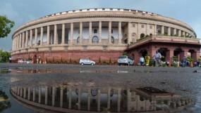 Monsoon Session: सदन में आज भी विपक्ष ने किया हंगामा, लोकसभा-राज्यसभा की कार्यवाही कल सुबह 11.30 बजे तक स्थगित