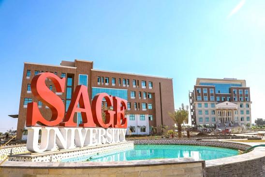 सेज यूनिवर्सिटी का सेज एंट्रेंस एग्जाम (SEE) 7 व 8 अगस्त को यूनिवर्सिटी द्वारा 2 करोड़ तक की स्कालरशिप का प्रावधान