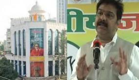 भाजपा विधायक की बयानबाजी से शिवसेना नाराज, लाड ने कहा - वक्त आने पर तोड़ कर दिखाएंगे शिवसेना भवन
