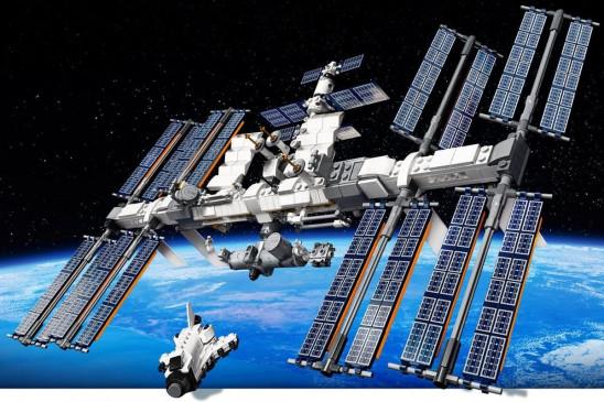 रिपोर्ट में दावा-इंटरनेशनल स्पेस स्टेशन 540 डिग्री तक घूम गया था, घटना कई ज्यादा गंभीर थी जितना की स्पेस एजेंसियों ने रिपोर्ट किया था