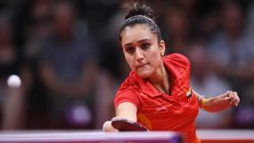 मनिका बत्रा को टेबल टेनिस फेडरेशन शो-कॉज नोटिस भेजेगी, 10 दिनों में बताना होगा मैच में नेशनल कोच से मार्गदर्शन लेने से इनकार क्यों किया?