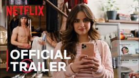 """Netflix की फिल्म """"He's All That"""" का ट्रेलर रिलीज, टिक-टॉक स्टार Addison Rae कर रही डेब्यू"""