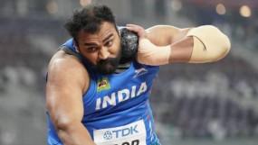 Tokyo Olympic 2020 Live Updates: हॉकी-रेसलिंग में निराशा के बाद तेजिंदरपाल सिंह भी हारे