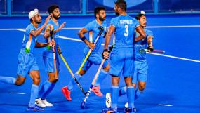 Olympic 2020: भारतीय पुरुष टीम ने रचा इतिहास, ओलंपिक में 41 साल बाद जीता मेडल