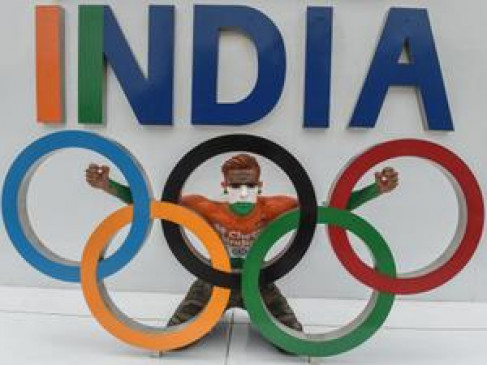 Tokyo Olympics at a glance: From Neeraj's gold to Mary Kom's defeat, such was the journey of the Olympics