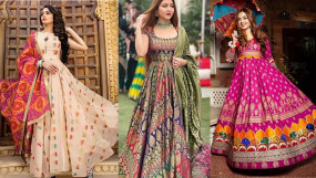 Fashion: यहां देखिए, रक्षा बंधन 2021 के लेटेस्ट Dress collection