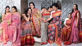 Fashion 2021: कैसी होती है Patola Silk Saree ? यहां देखिए, इसका लेटेस्ट कलेक्शन