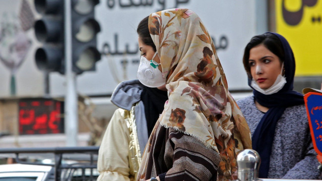 पिछले 24 घंटे में कोविड के 15 हजार 294 नए मामले दर्ज, कुल संक्रमितों की संख्या 55 लाख के पार