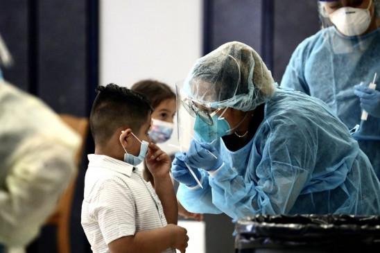 दुनियाभर में 21 करोड़ से ज्यादा लोग संक्रमित, मरने वालों का आंकड़ा 45 लाख के पार