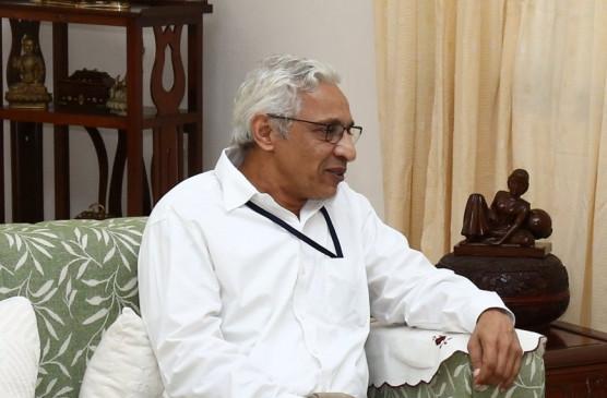 कन्नूर विश्वविद्यालय के कुलपति ने की घोषणा, कहा- आरएसएस विचारकों की किताबें पाठ्यक्रम में नहीं होंगी  शामिल
