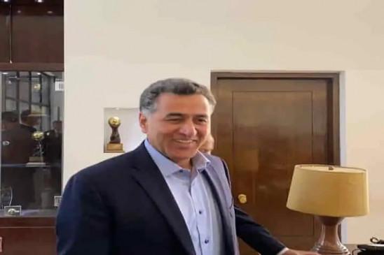 अफगानिस्तान के किंगमेकर और आईएसआई प्रमुख फैज हमीद हो सकते हैं अगले सेना प्रमुख - bhaskarhindi.com