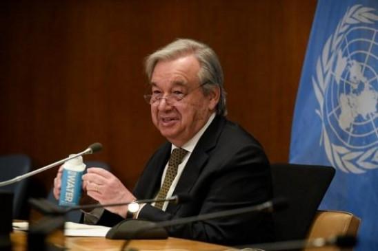 संयुक्त राष्ट्र ने कहा- अफगान शायद सबसे खतरनाक समय का कर रहे सामना - bhaskarhindi.com