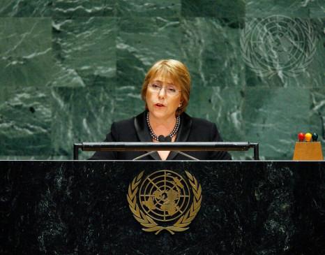 जलवायु परिवर्तन मानवाधिकारों के लिए सबसे बड़ी चुनौती- संयुक्त राष्ट्र अधिकारी