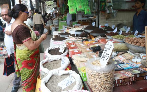 भारत में अगस्त थोक मूल्य मुद्रास्फीति बढ़कर 11.39 प्रतिशत हुई
