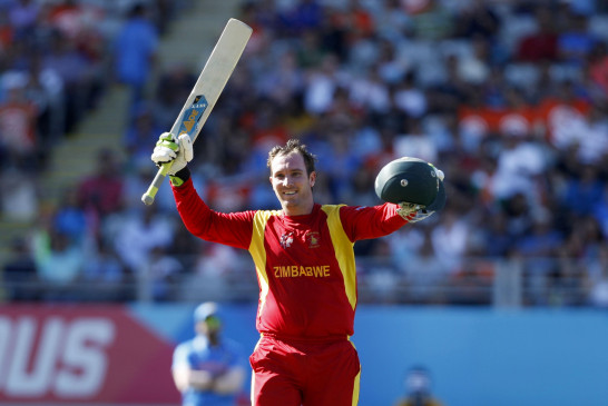 टेलर के आखिरी मैच में जिम्बाब्वे को मिली हार