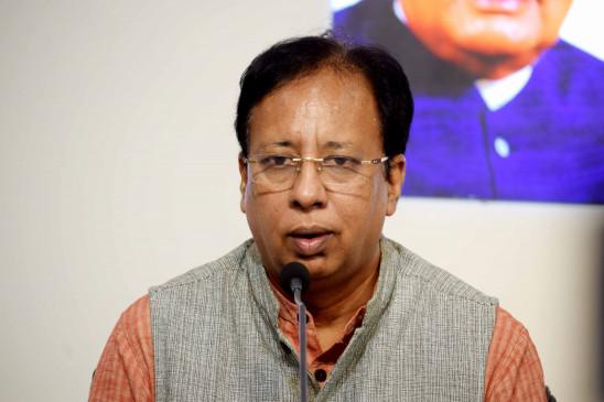लोजपा एनडीए का हिस्सा है, पारस केंद्रीय मंत्री हैं - डॉ. संजय जायसवाल