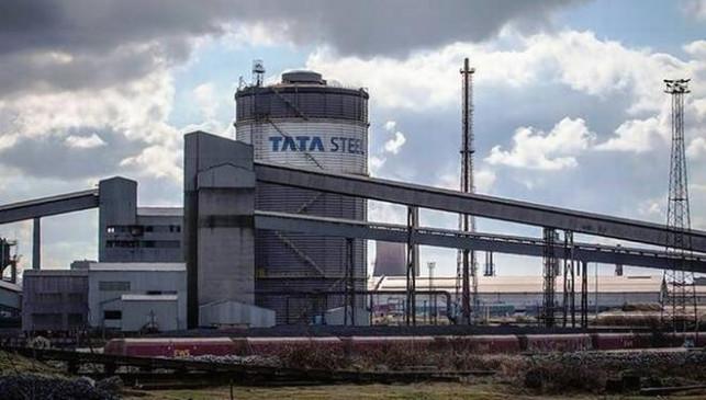 टाटा स्टील ने पहला कार्बन कैप्चर प्रोजेक्ट्स भारत में किया शुरू
