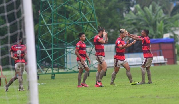 एफसी बेंगलुरु ने घरेलू टीम मोहम्मडन एससी को 2-0 से हराया