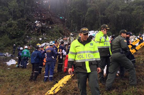 ब्राजील के ग्रामीण इलाके में हुई विमान दुर्घटना, 7 लोगों की मौत, अग्निशमन विभाग ने दी जानकारी