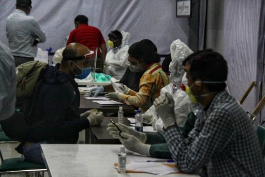 सिंगापुर में 837 नए मामले दर्ज, कुल संक्रमितों की संख्या बढ़कर 73 हजार के पार