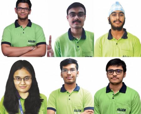 सामने आया जेईई मेन्स का रिजल्ट, राजस्थान के 6 छात्रों ने किया परीक्षा में टॉप