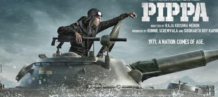 """ईशान खट्टर ने शुरु की अपकमिंग फिल्म की शूटिंग, 1971 युद्ध पर आधारित """"पिप्पा"""" की कहानी"""