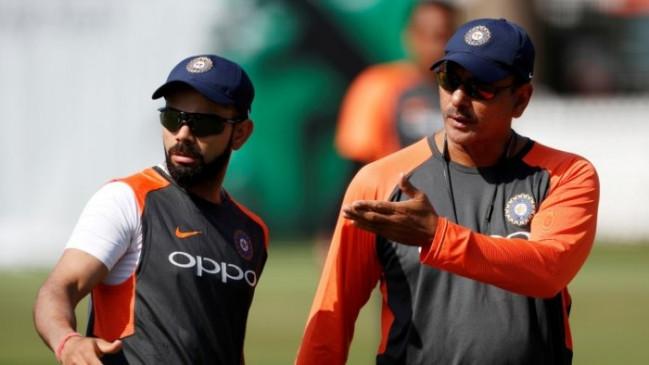 शास्त्री, कोहली हाल के दिनों में टेस्ट क्रिकेट के महान प्रमोटर
