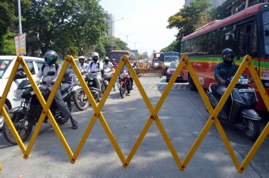 वीडियो वायरल होने के बाद अब गोवा-महाराष्ट्र सीमा पर वाहनों की होगी जांच