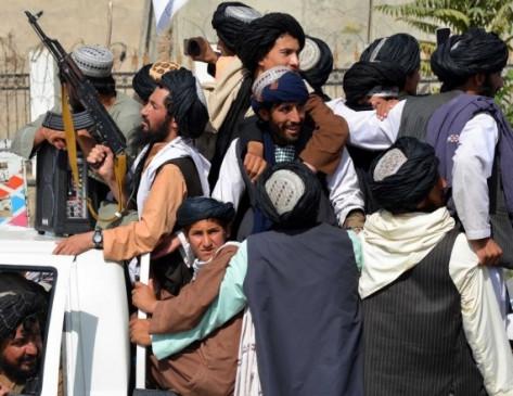 इटली में अफगान राजदूत ने तालिबान पर बोला हमला - bhaskarhindi.com