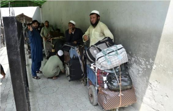 इस साल 634,000 से अधिक अफगान विस्थापित- संयुक्त राष्ट्र एजेंसी - bhaskarhindi.com