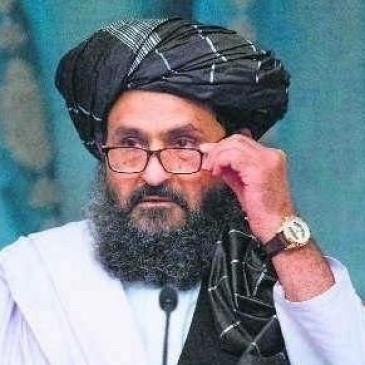 मौत की अफवाहों के बाद अफगानिस्तान के डिप्टी पीएम मुल्ला बरादर ने जारी किया वीडियो - bhaskarhindi.com