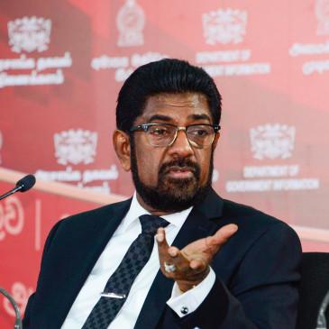 श्रीलंका में 1 अक्टूबर तक बढ़ा लॉकडाउन, बढ़ रहे कोविड और ब्लैक फंगस के मामलें