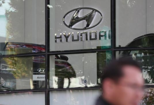 Hyundai deploys Boston Dynamics robot for factory safety