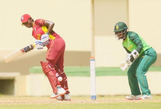 विंडीज ने सुपर ओवर में द. अफ्रीका को हराया
