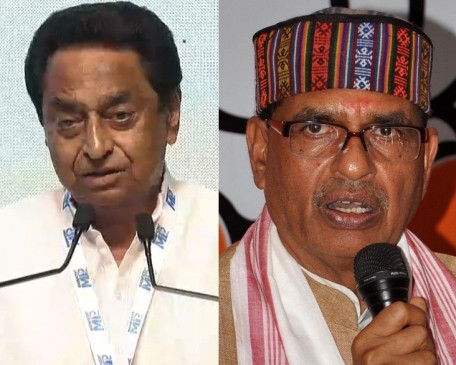 7 children drowned in Bhind and Satna, Shivraj and Kamal Nath mourned