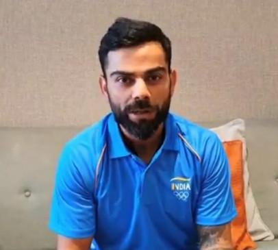 कोहली के कप्तानी छोड़ने की घोषणा के समय पर पूर्व क्रिकेटरों ने उठाए सवाल